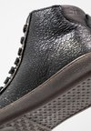 Bisgaard - TRAINERS - High-top trainers - silver