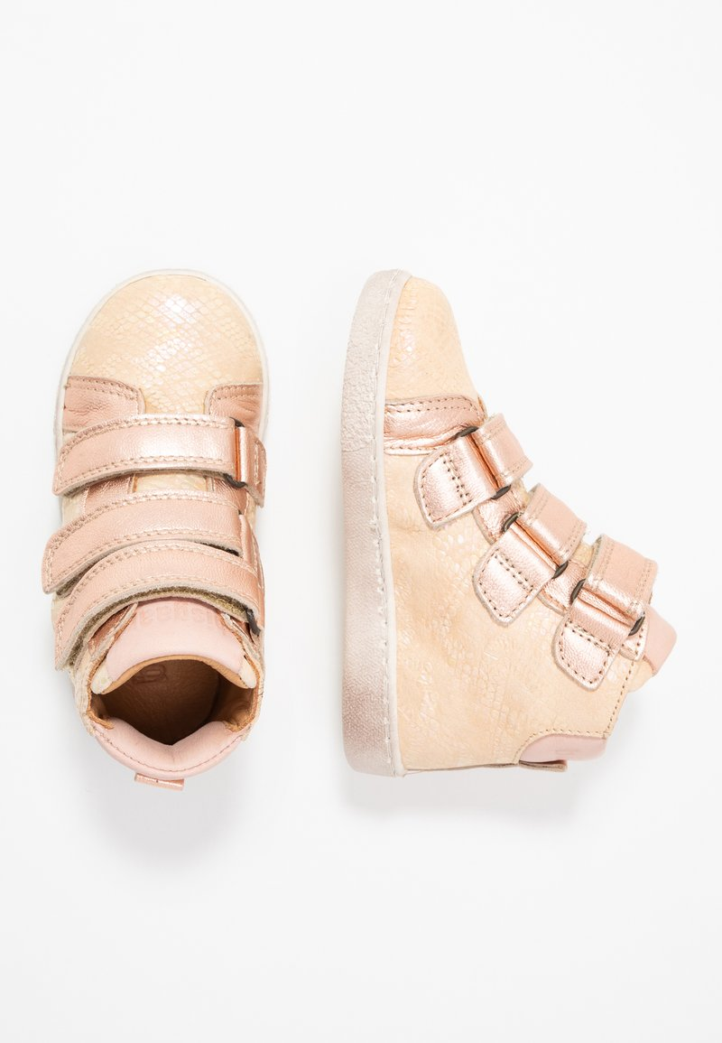 Bisgaard - TRAINERS - High-top trainers - creme