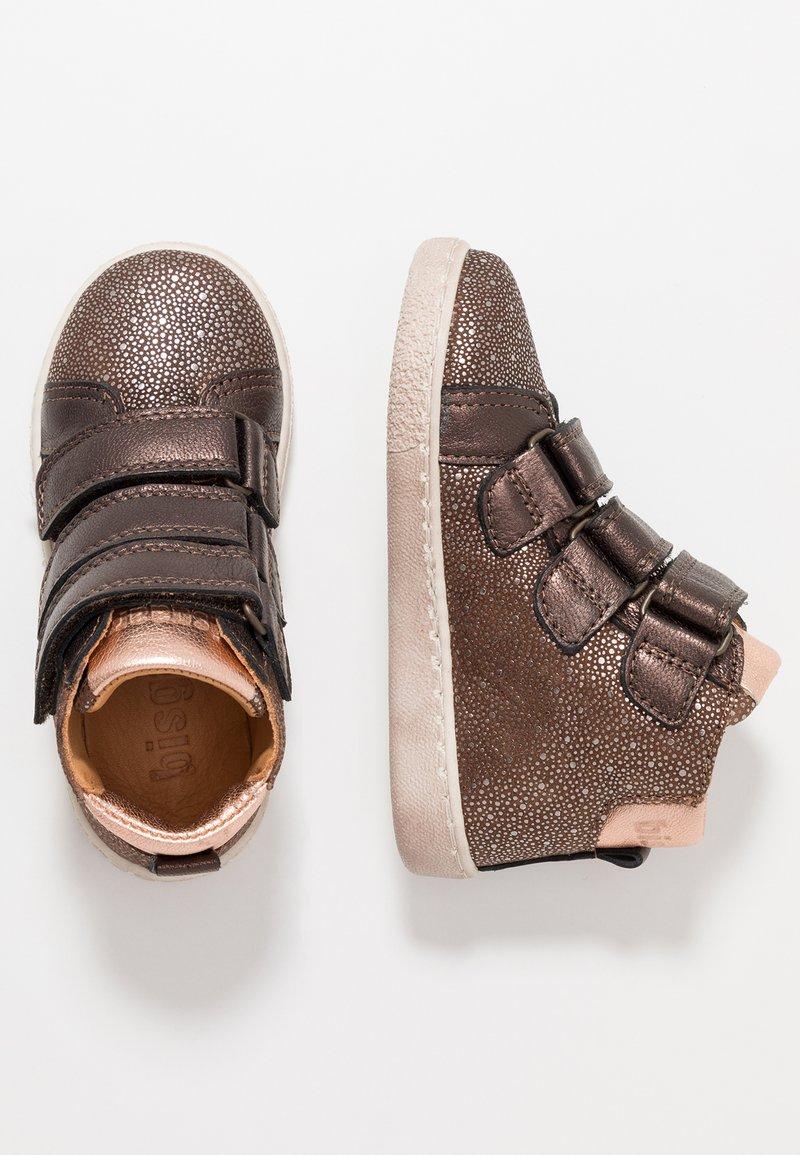 Bisgaard - TRAINERS - Sneaker high - brown