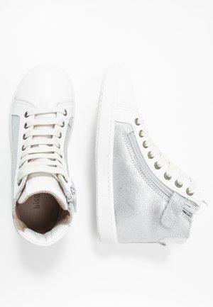 VILMA LACE SHOE - Sneaker high - white