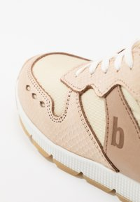 Bisgaard - VIBE LACE - Trainers - gold - 2