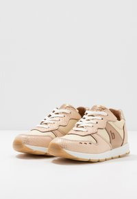 Bisgaard - VIBE LACE - Trainers - gold - 3