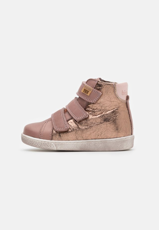 DENISE - Sneaker high - iron