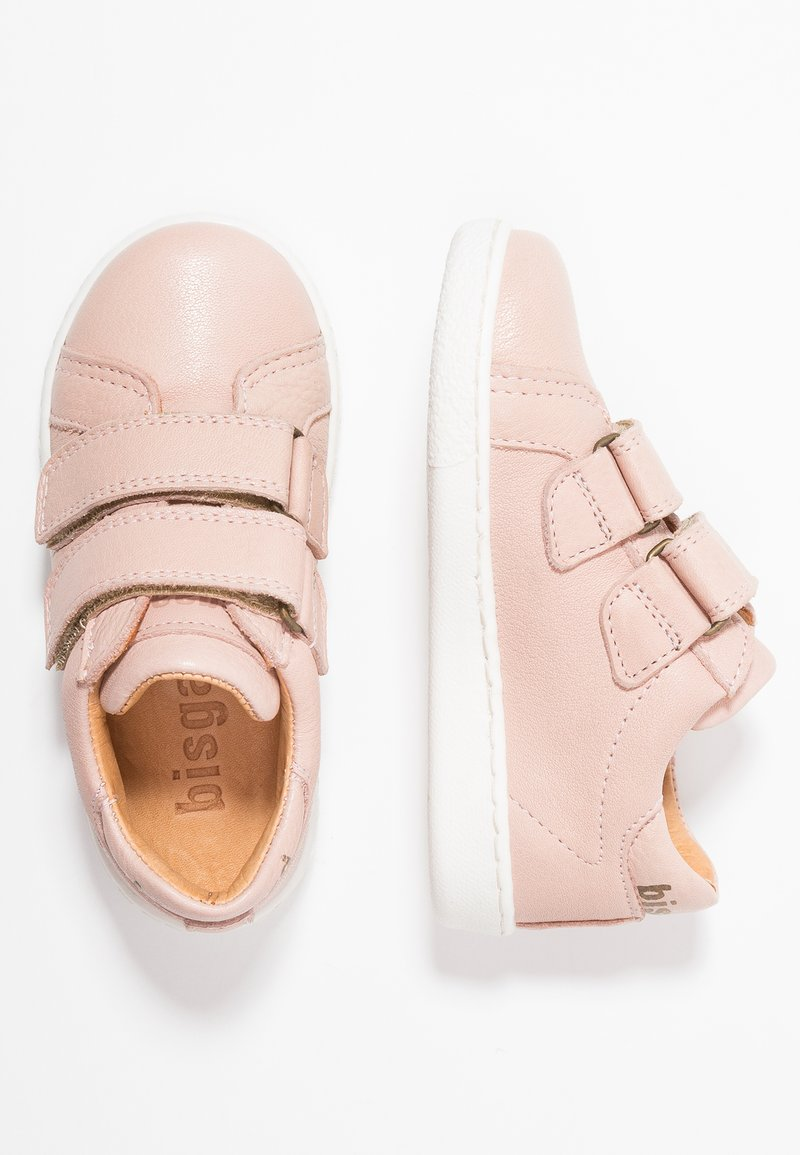 Bisgaard - SHOE - Sneaker low - nude