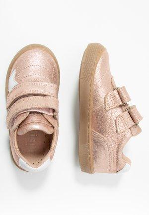 JANA SHOE - Sneaker low - rose gold