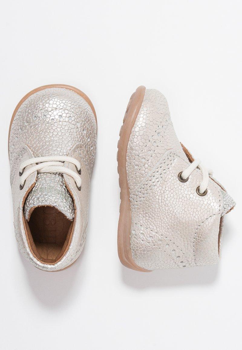 Bisgaard - Babysko - silver