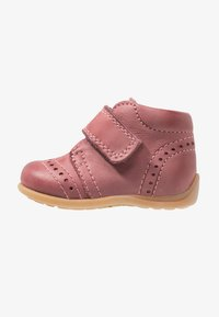 Bisgaard - PREWALKER - Baby shoes - rosa - 1