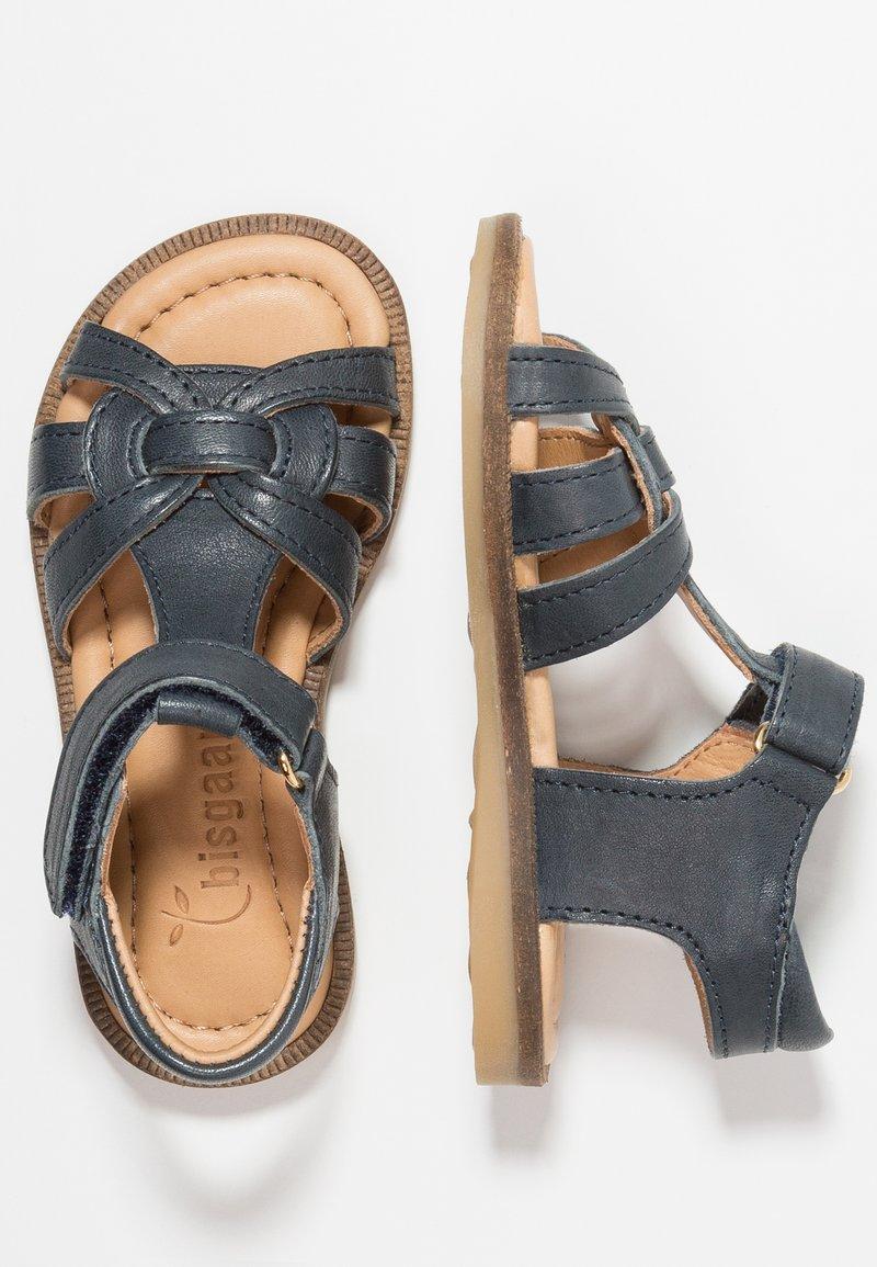 Bisgaard - Sandals - navy