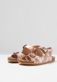 Bisgaard - Sandals - copper - 3