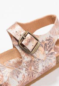Bisgaard - Sandals - copper - 2