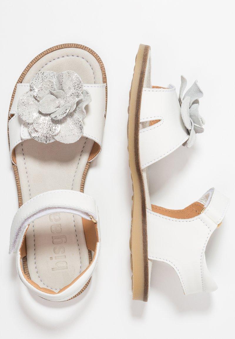 Bisgaard - Sandals - white