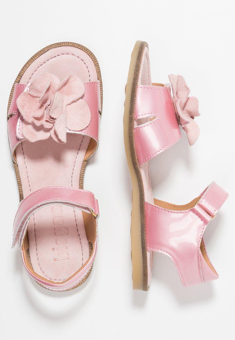 Bisgaard - Sandals - rose