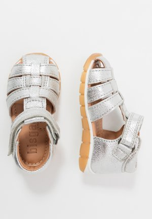 BILLIE - Sandals - silver