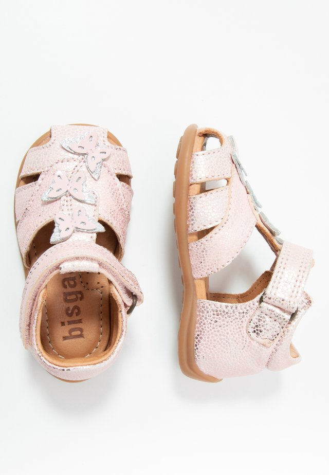 AYA  - Sandals - blush
