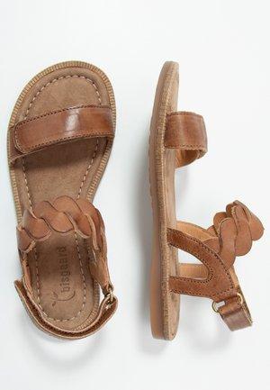 CATIA  - Sandals - tan