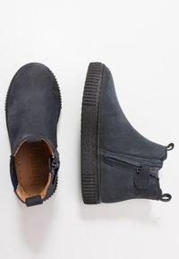 Bisgaard - BOOTIES - Classic ankle boots - navy - 0