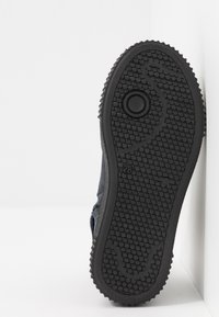 Bisgaard - BOOTIES - Classic ankle boots - navy - 5