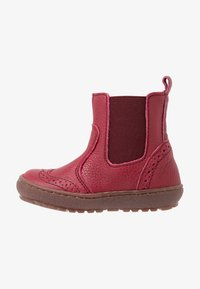 Bisgaard - BOOTIES - Classic ankle boots - pink - 1