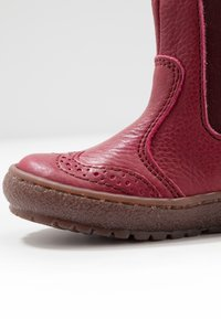Bisgaard - BOOTIES - Classic ankle boots - pink - 2