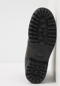 Bisgaard - BOOTIES - Stivali da neve  - black - 5