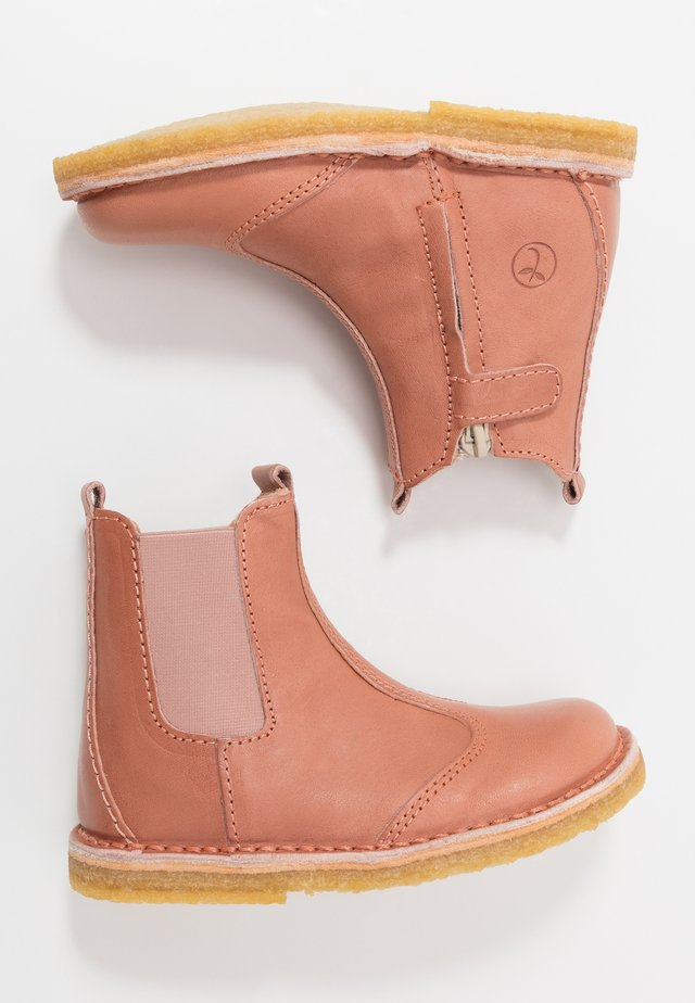 NOELL BOOT - Classic ankle boots - nude