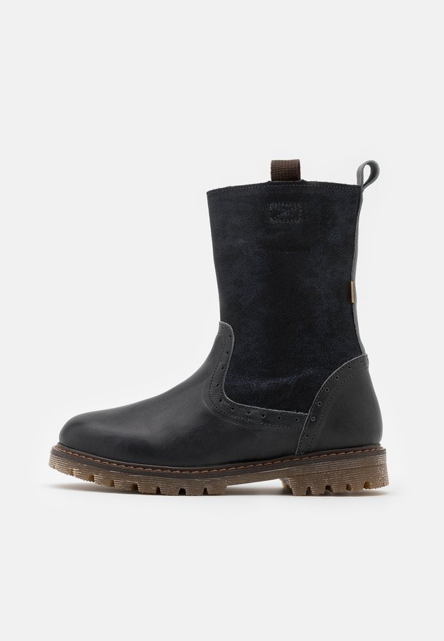 DEV - Snowboot/Winterstiefel - navy