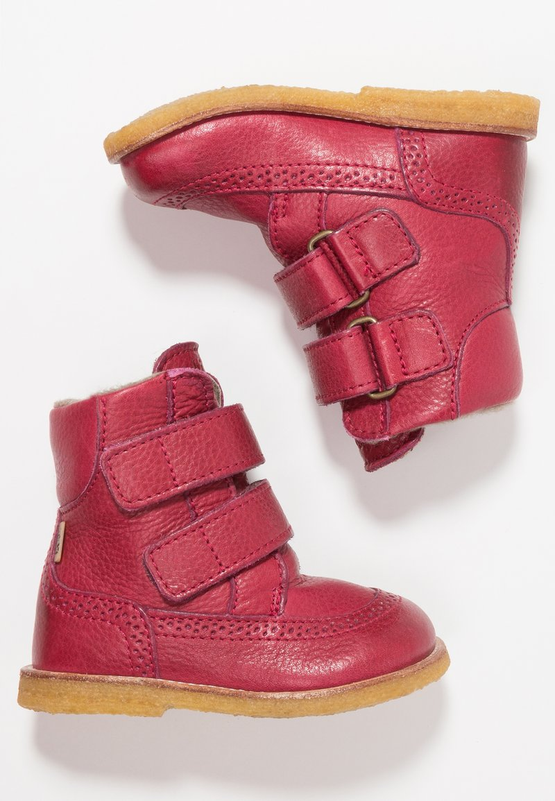 Bisgaard - Classic ankle boots - pink
