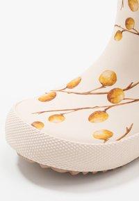 Bisgaard - BOOT FASHION - Wellies - longan fruit - 2