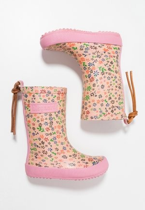 BOOT FASHION - Kalosze - rose