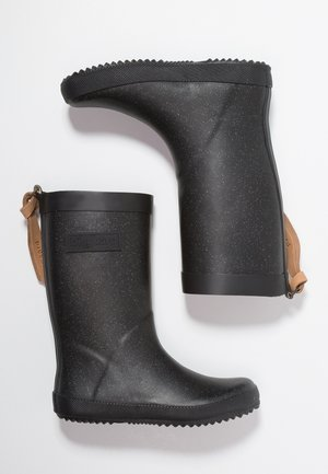BOOT FASHION - Kalosze - black