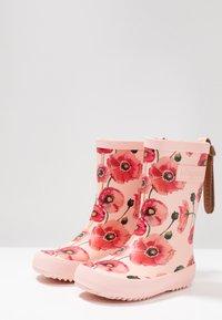 Bisgaard - Stivali di gomma - nude - 3