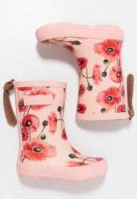 Bisgaard - Stivali di gomma - nude - 0