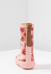 Bisgaard - Stivali di gomma - nude - 4