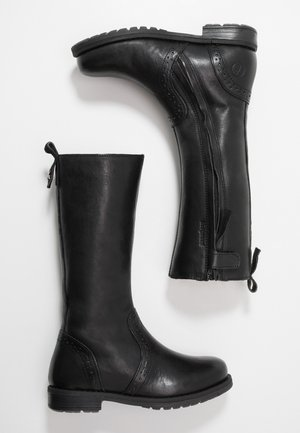 HIGH - Winter boots - black