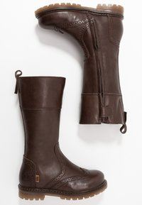 Bisgaard - HIGH - Winter boots - brown - 0