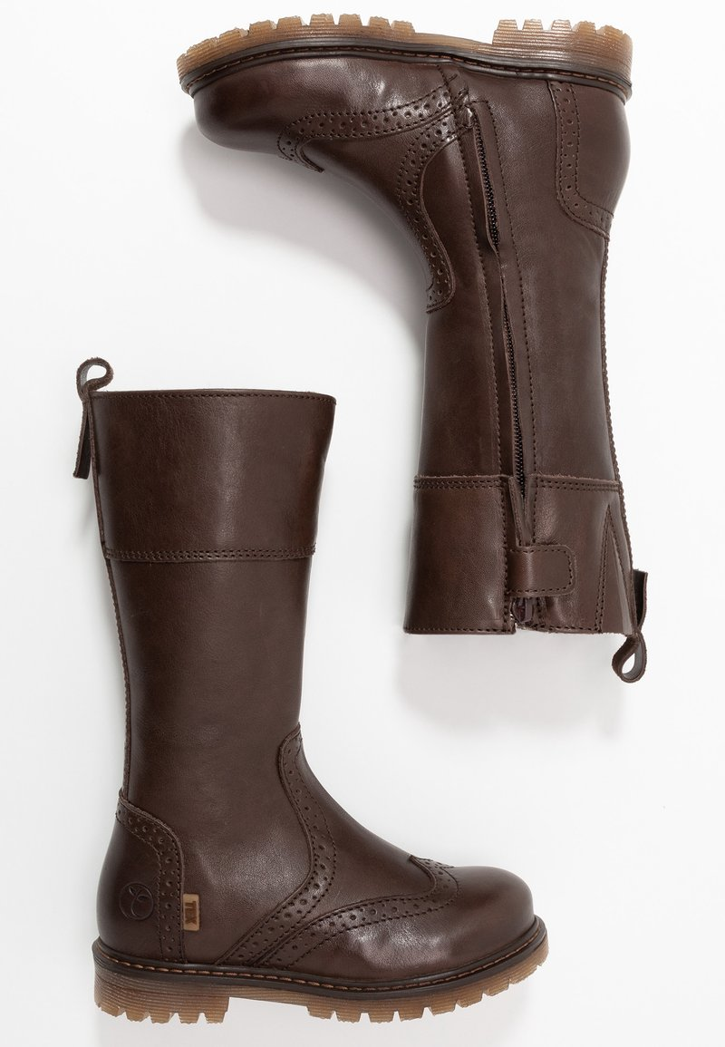 Bisgaard - HIGH - Winter boots - brown