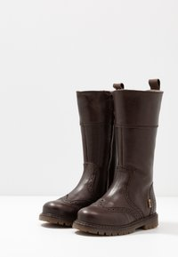 Bisgaard - HIGH - Winter boots - brown - 3