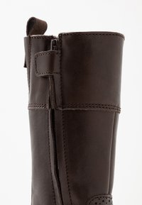Bisgaard - HIGH - Winter boots - brown - 2