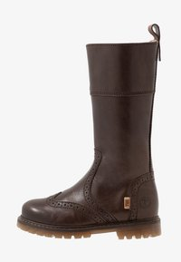 Bisgaard - HIGH - Winter boots - brown - 1