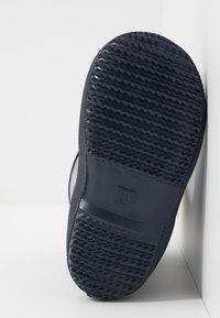 Bisgaard - THERMO BOOT - Bottes en caoutchouc - blue - 5