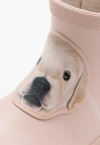 Bisgaard - DOG - Kumisaappaat - pale - 2