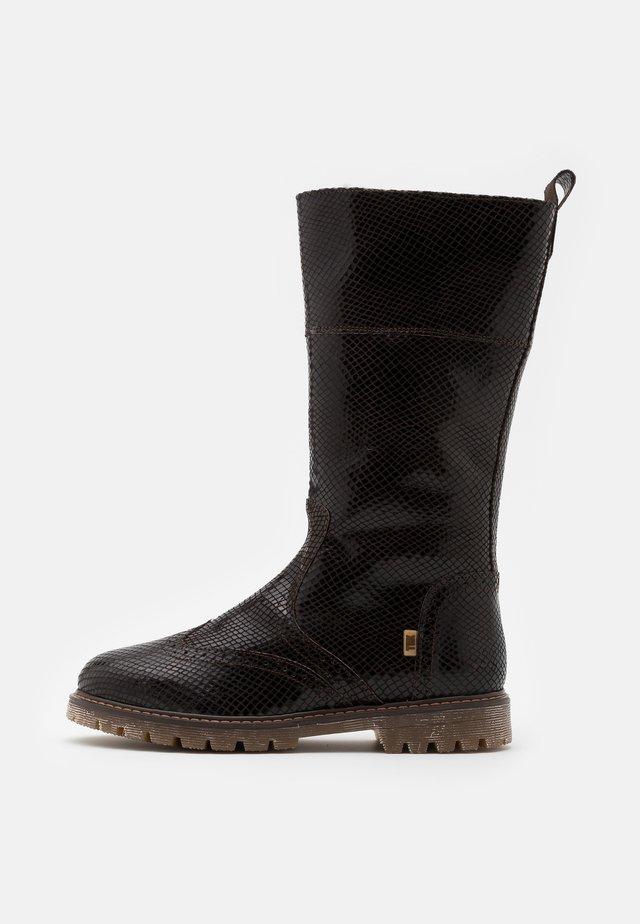 ELIN - Winter boots - noir