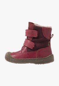 Bisgaard - Winter boots - bordeaux - 1