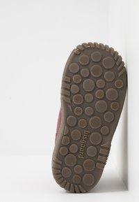 Bisgaard - Winter boots - bordeaux - 5
