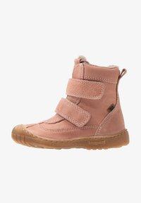 Bisgaard - Winter boots - nude - 1