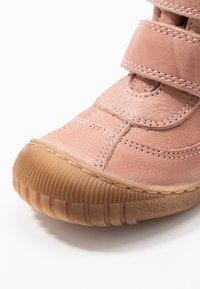Bisgaard - Winter boots - nude - 2