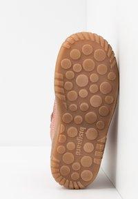 Bisgaard - Winter boots - nude - 5