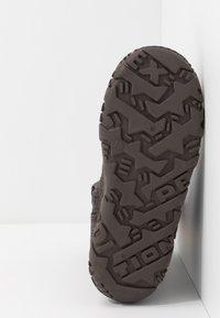 Bisgaard - Winter boots - bronze - 5