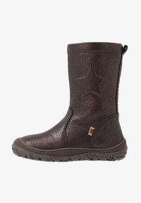 Bisgaard - Winter boots - bronze - 1