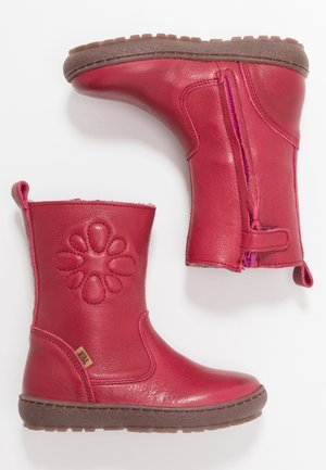Winter boots - pink